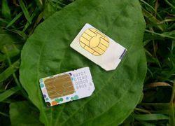 Концепт телефона Magma, способного работать с четырьмя сим-картами