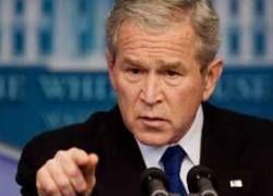 Буш ужесточил антипиратское законодательство США