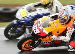 Гран-при по мотокроссу в Австралии