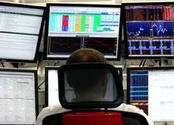 Российские фондовые биржи открылись резким ростом