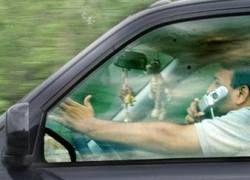 Мобильники смогут блокировать разговоры за рулем