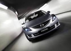Tata не собирается выкупать у Ford акции Mazda