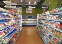Пустые полки магазинам не грозят, но ассортимент может сократиться
