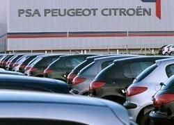 PSA Peugeot-Citroen готовят конкурента Renault Logan