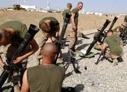 В США уверяют, что не будут оказывать военную помощь Грузии