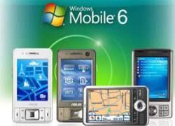Windows Mobile запустили на новом iPhone 3G