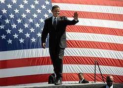 Обама предложил новый пакет антикризисных экономических мер