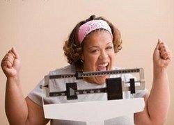 Лишние килограммы вызывают рак