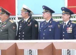 Министр обороны России пообещал сократить численность генералов