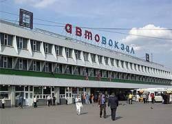Территорию автовокзала в Москве застроят высотками