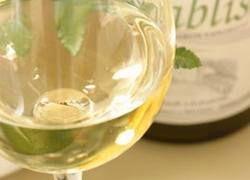 Белое вино тоже может быть полезным