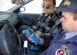 Гаишников будут штрафовать за проверки водителей на опьянение?