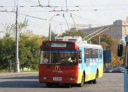 Московские троллейбусы станут ездить в 8 раз быстрее