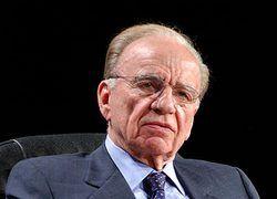 Руперт Мердок не смог продать российскую компанию из-за кризиса