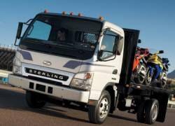 Daimler прекратит производство грузовиков Sterling