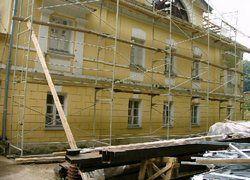 Москомнаследие: никаких архитектурных потерь в городе не было и нет