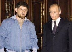 """Рамзан Кадыров: прыжок из леса в \""""Louis Vuitton\"""""""