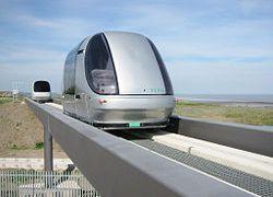 Будущее стирает границы между общественным и личным транспортом