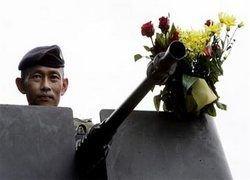 Чрезвычайное положение в Таиланде продлено на 3 месяца