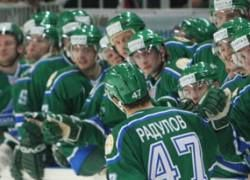 Чемпион России по хоккею забросил девять шайб в матче КХЛ
