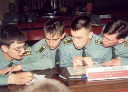 Из 65 военных вузов России сделают 10