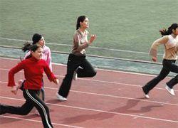 Физкультура и спорт важнее всего