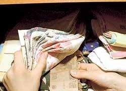 Как хранить личные деньги?