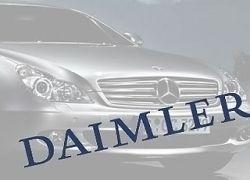 Daimler ликвидирует американский бренд Sterling
