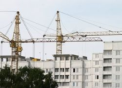 Россиянам выделили деньги на жилье