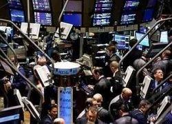 Американские фондовые индексы ушли в минус