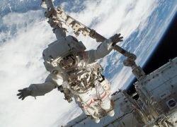 Создана первая виртуальная космическая станция