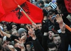 Независимость Косово признала первая арабская страна - ОАЭ