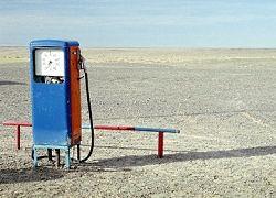 Биотопливо станет популярным в России через пять лет