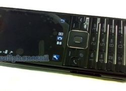 Filippa – новый 5-мегапиксельный  телефон от SonyEricsson