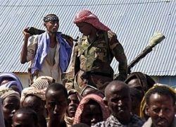 Сомалийские пираты похвастались квартирами и женами