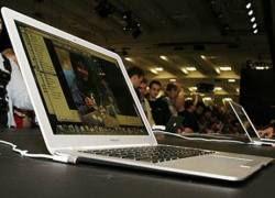 Новый MacBook: хорошие и плохие новости
