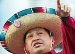 Уго Чавес спустил молодчиков на неугодного журналиста
