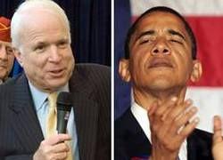 Опросы: Обама лидирует в выборной гонке