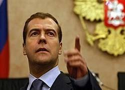 Медведев решил не откладывать выступление перед Думой до весны