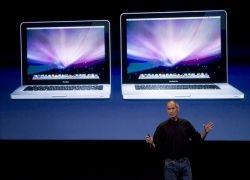 Apple обновил MacBook, MacBook Pro и MacBook Air
