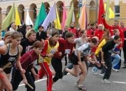 Медведев: Ситуация в российском массовом спорте катастрофическая