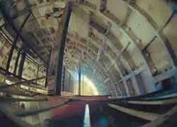 Секретное метро: спецлинии и сегодня продолжают строить