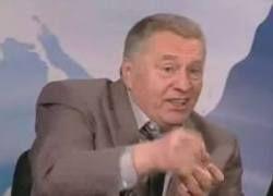 Жириновский требует запретить партиям получать больше 40% голосов