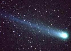 Астрономы открыли первую двойную комету