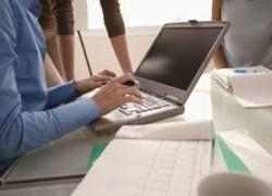 С помощью ноутбука можно будет обнаружить землетрясение