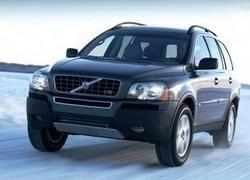 Volvo откладывает выпуск новых поколений XC90 и S60