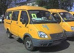 На водителей неисправных маршруток заведены уголовные дела