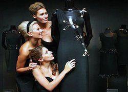 Топ-5 величайших платьев в мире