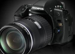 Фотоаппарат Olympus инкрустируют кристаллами Swarovski