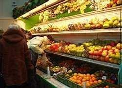 Продукты из магазина вредны для здоровья